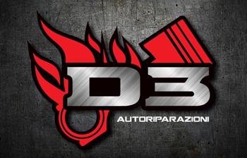 logo d3 autoriparazioni