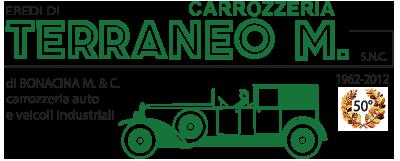 logo Carrozzeria terraneo