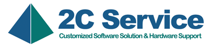 logo 2c service